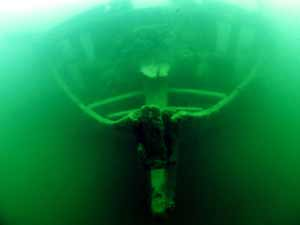 Kevin Magee Speaker Shipwrecks 233 2015